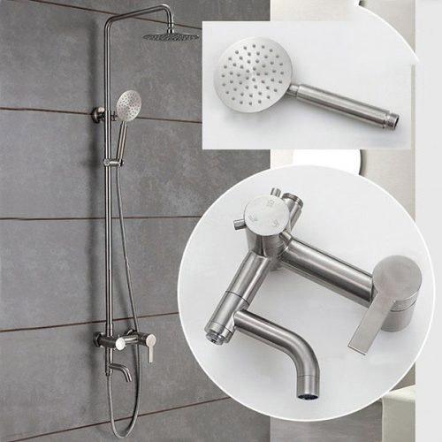 4 loại bát sen tắm thông dụng