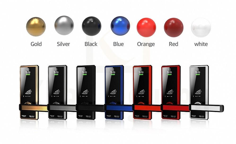 BABA-8111 có nhiều màu sắc lựa chọn