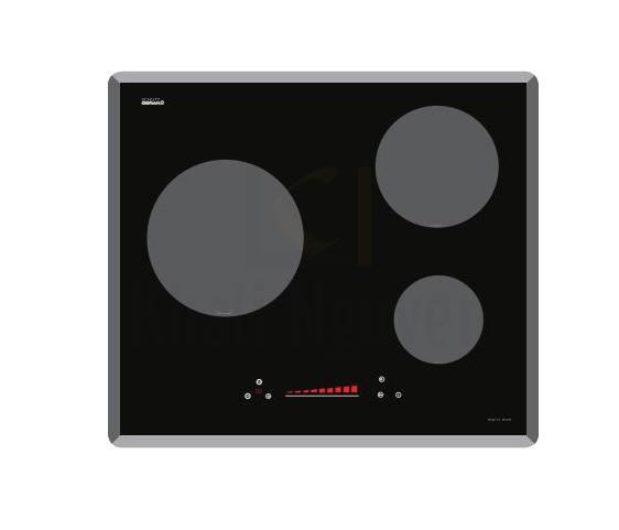 Bếp điện tử Canzy CZ-MIX834
