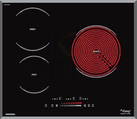 Bếp Điện Từ Canzy CZ-TL67HB Inverter