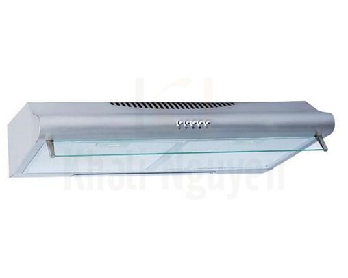 Máy Hút Mùi Âm Tủ Canzy CZ-2070I Khử Mùi Bằng Than Hoạt Tính
