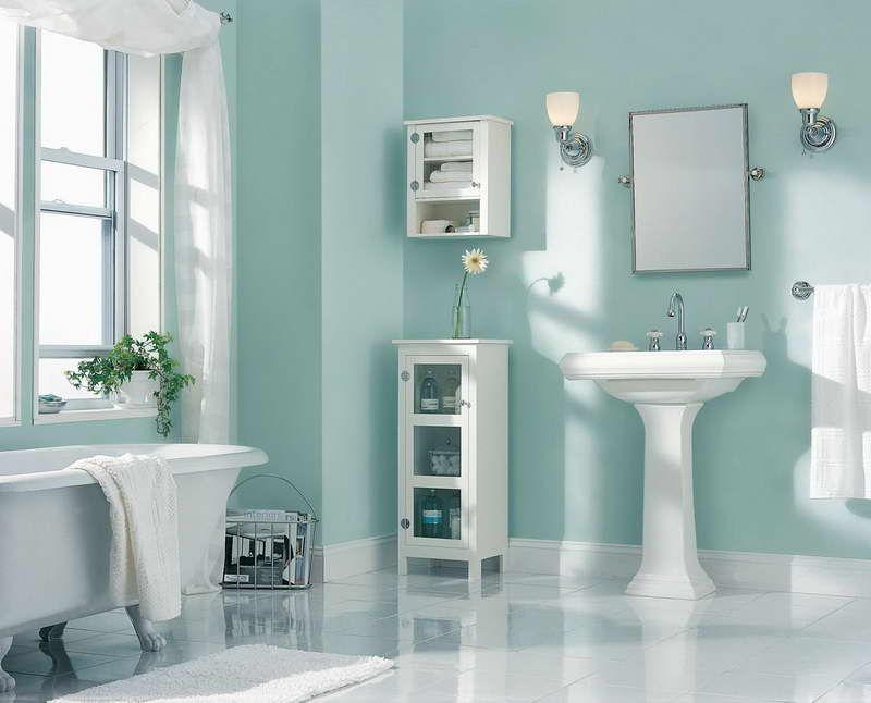 Thông tin về đặc điểm và tiện ích của chậu rửa lavabo chân đứng