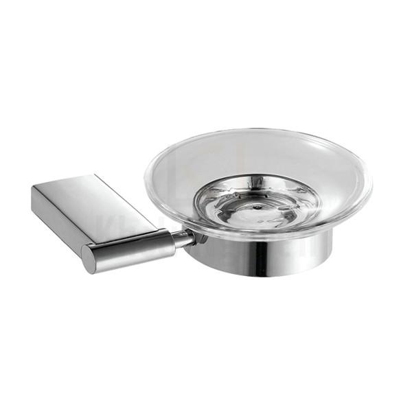 Kệ xà phòng bông đĩa Ecobath EC-210-02