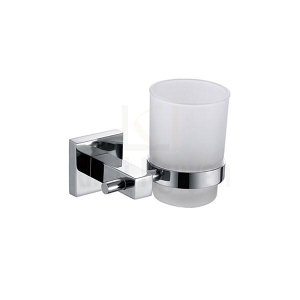 Kệ cốc đơn Ecobath EC-233-01