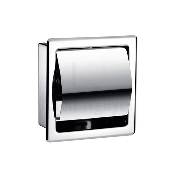 Lô giấy vệ sinh âm tường Ecobath EC-3066