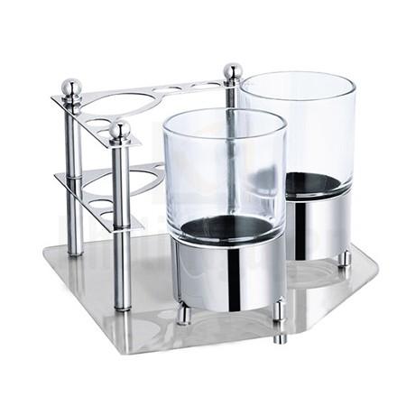 Giá cốc đa năng đặt bàn Ecobath EC-6055