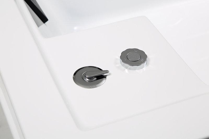 Nút điều chỉnh hệ thống massage EU-102S