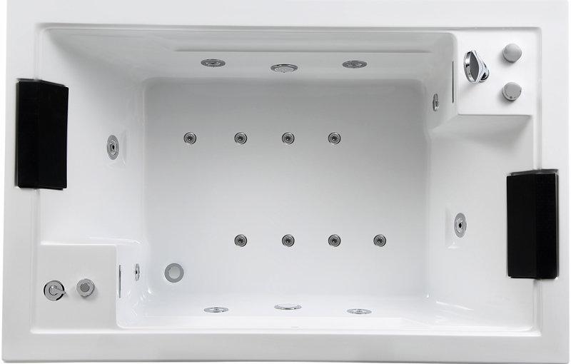 Lòng bồn tắm massage EU-102 SPRING