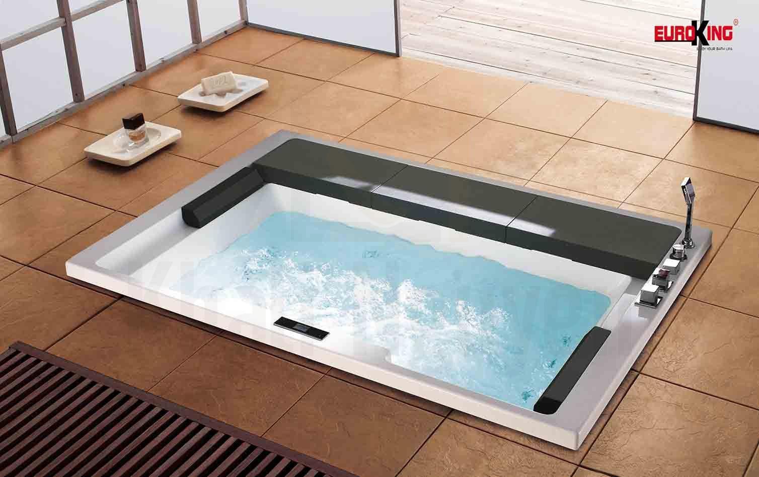 Bồn tắm massage EU-1102B.