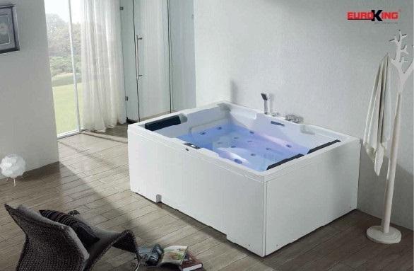 Bồn tắm massage EU-1105