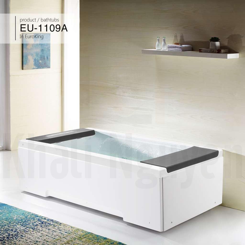 Bồn massage EuroKing EU-1109A