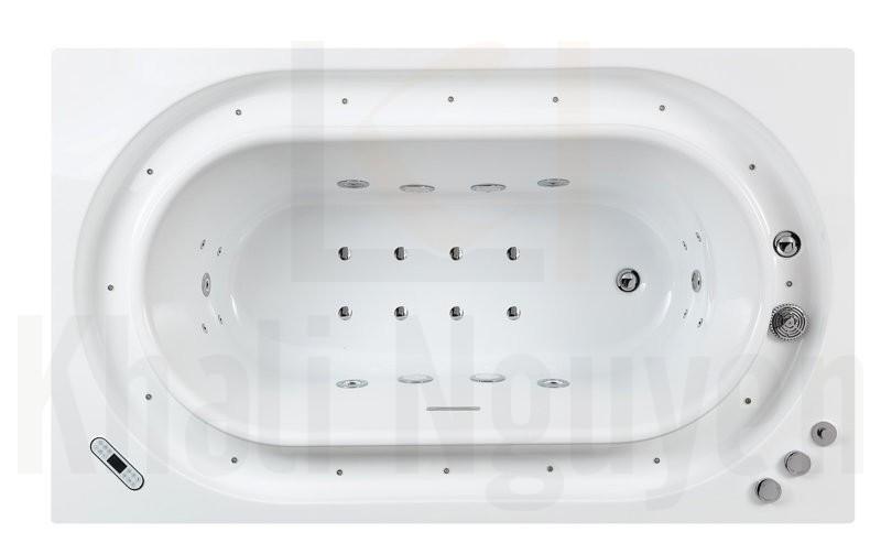 Lòng bồn tắm massage EU-1206