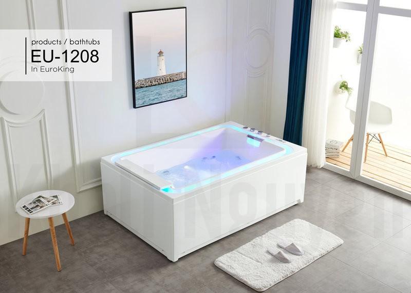 Bồn tắm massage EU-1208