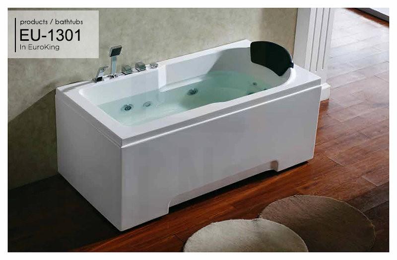 Bồn tắm massage EU-1301