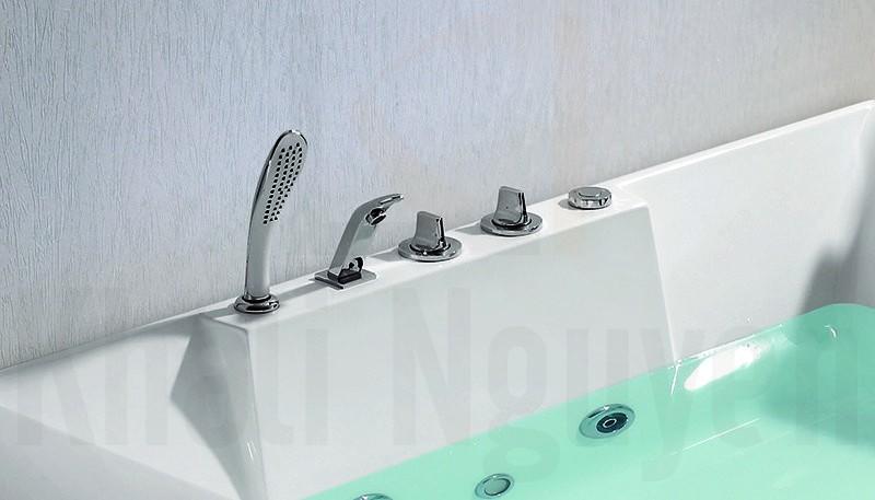 Hệ thống vòi sen và các nút điều chỉnh EU1305