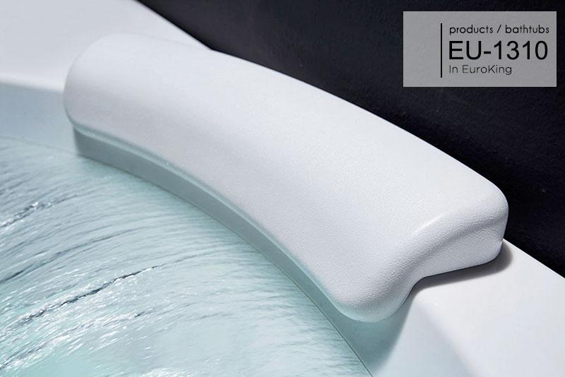 Gối tựa cổ của bồn tắm massage EU-1310