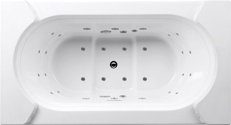 Lòng bồn tắm massage EU-1312 ESSENCE