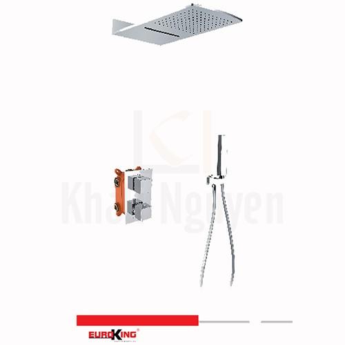 Sen tắm âm tường EU-1460700