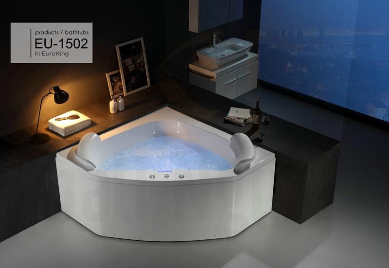 Bồn tắm massage EU-1502