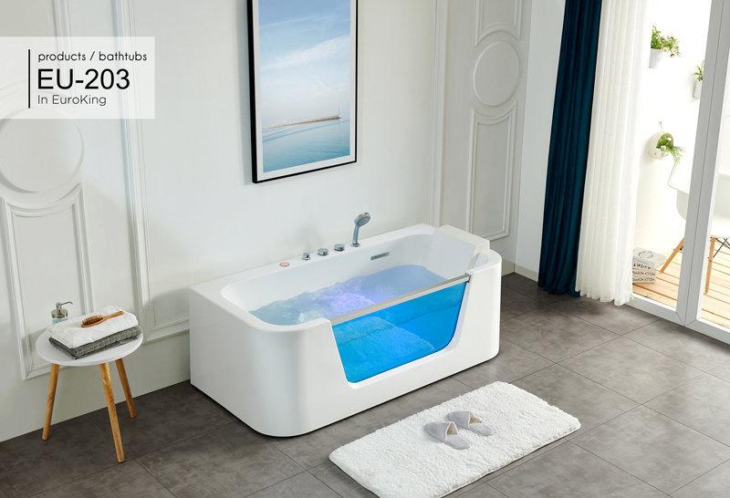 Bồn tắm massage EU-203