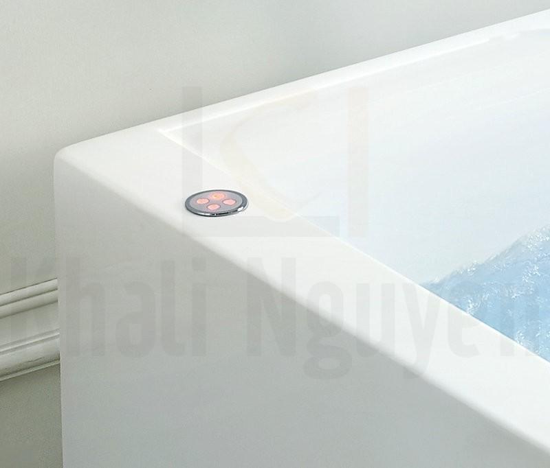 Bảng điều khiển bồn tắm massage EU-205