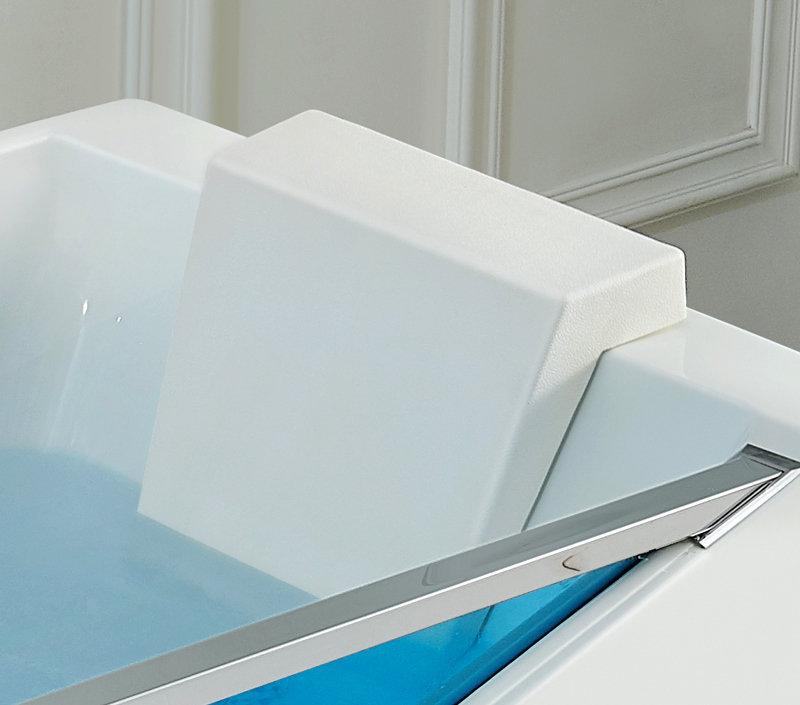 Đệm gối lớn trên bồn tắm EU-205