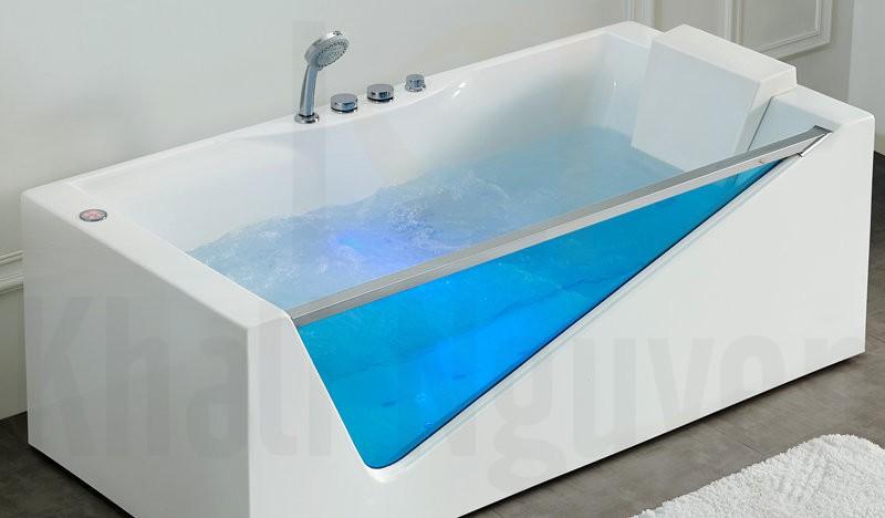 Hoạt động massage của bồn tắm EU-205