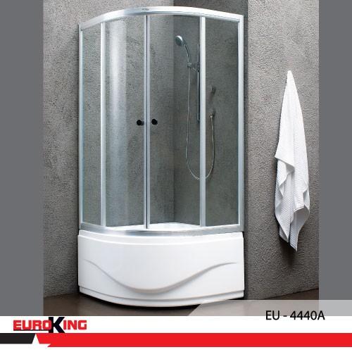 Phòng tắm vách kính Euroking EU-4440A