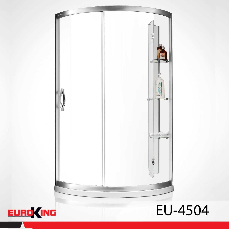 Phòng tắm vách kính Euroking EU- 4504