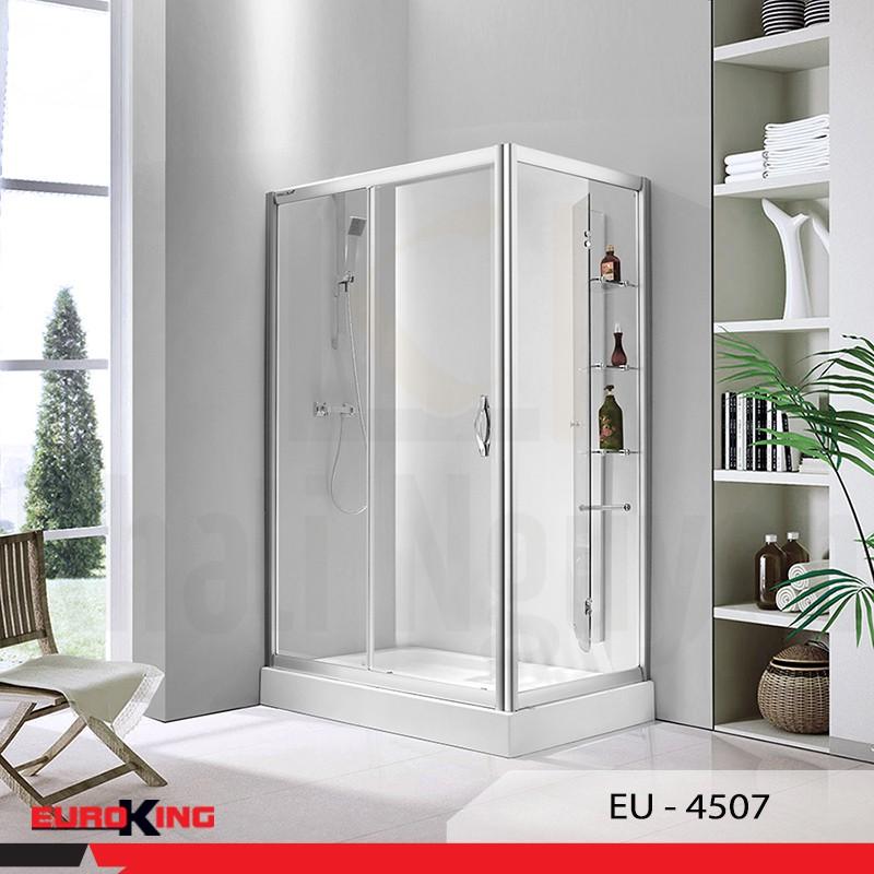 Phòng tắm vách kính Euroking EU-4507