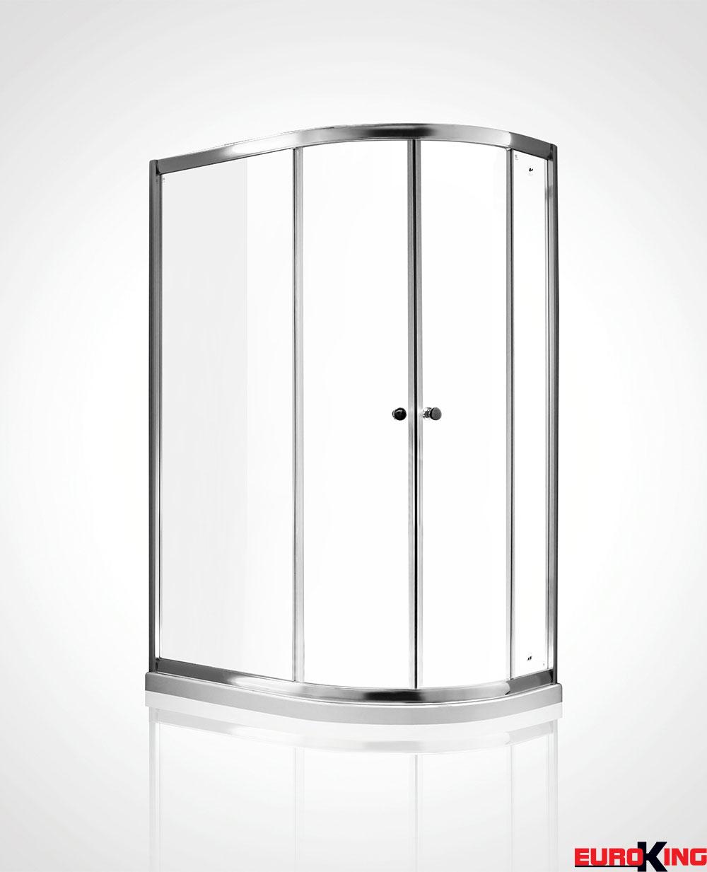 Phòng tắm vách kính EuroKing EU – 4526
