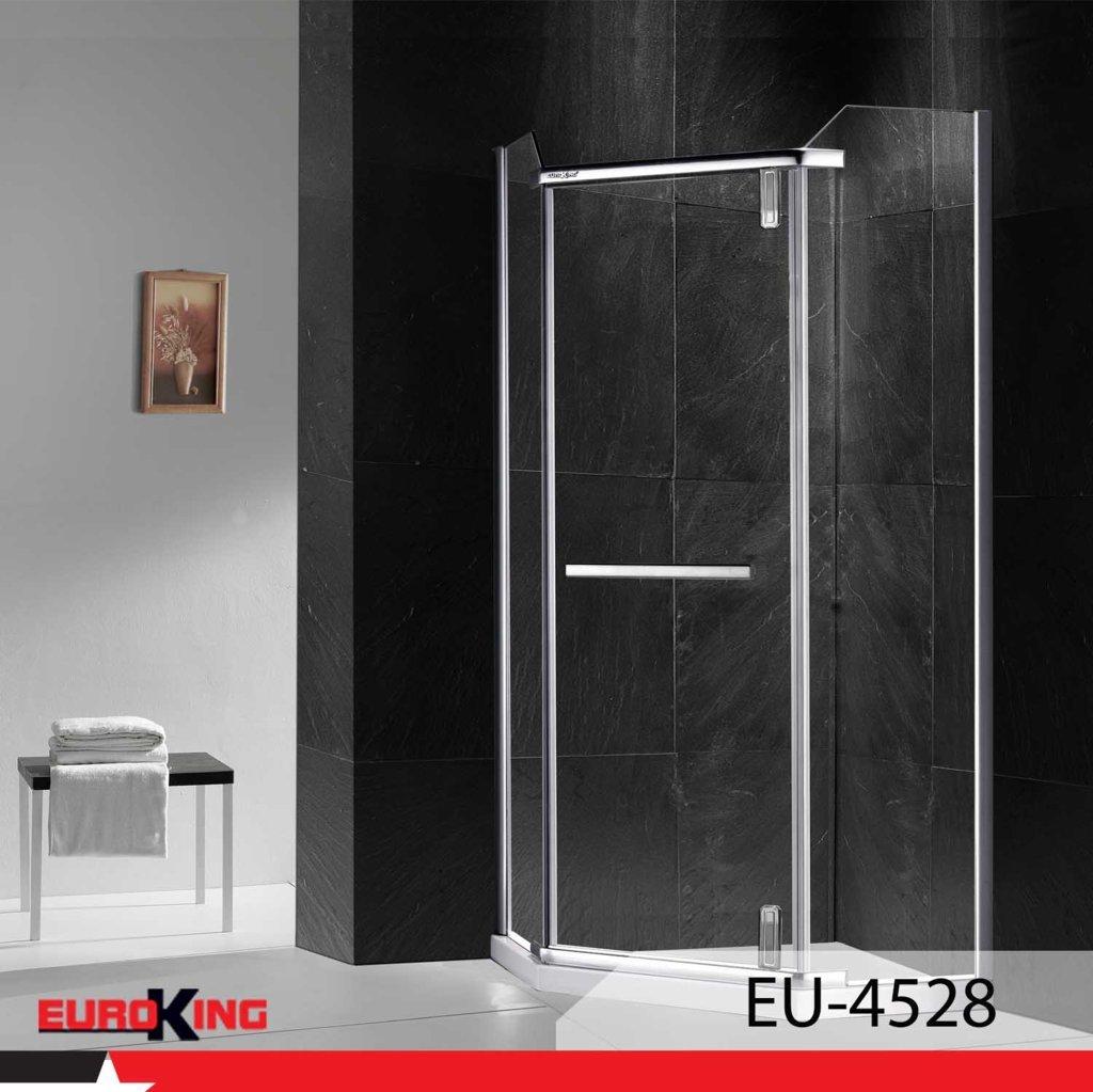 Phòng tắm vách kính Euroking EU- 4528