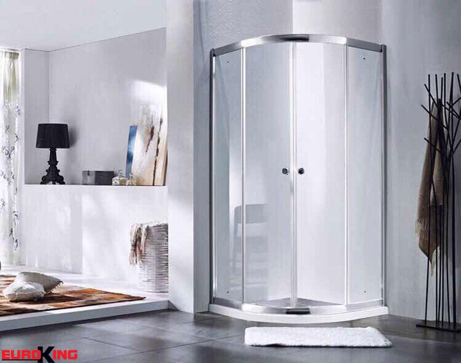 Phòng tắm vách kính Euroking EU- 4529