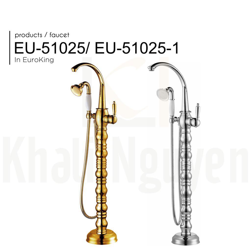 Sen tắm bồn EU-51025/ EU-51025-1