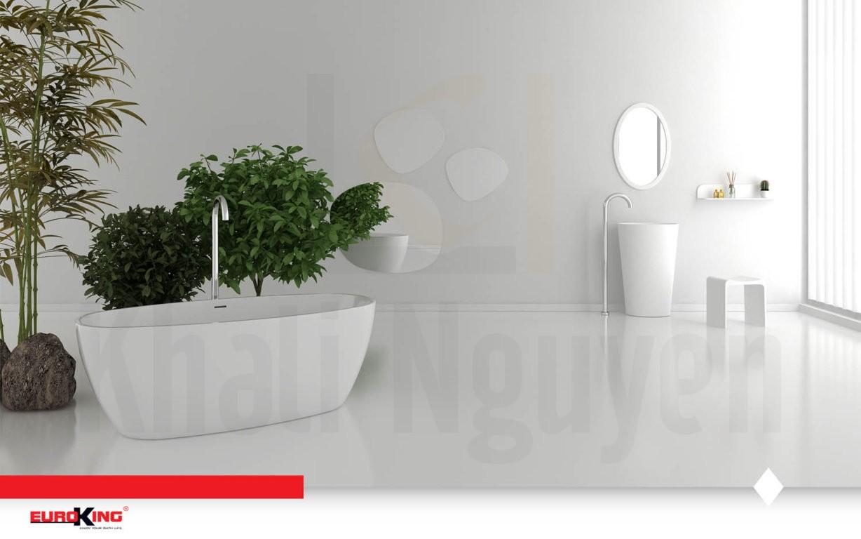 Bồn tắm COCO EU-6026 - Hình 2