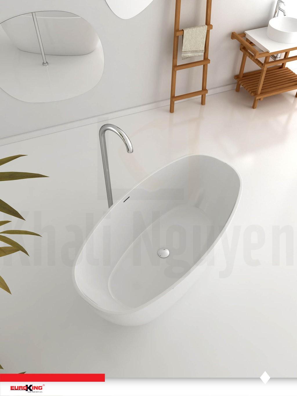 Bồn tắm COCO EU-6026 - Hình 3