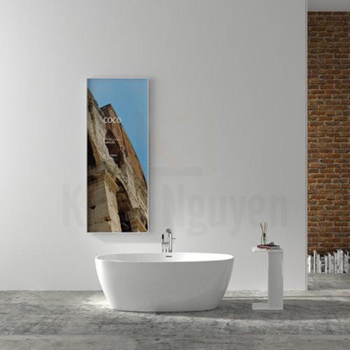 Bồn tắm COCO EU-6026