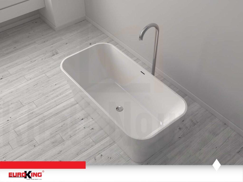 Bồn tắm Vanessa EU-6028 - Hình 2