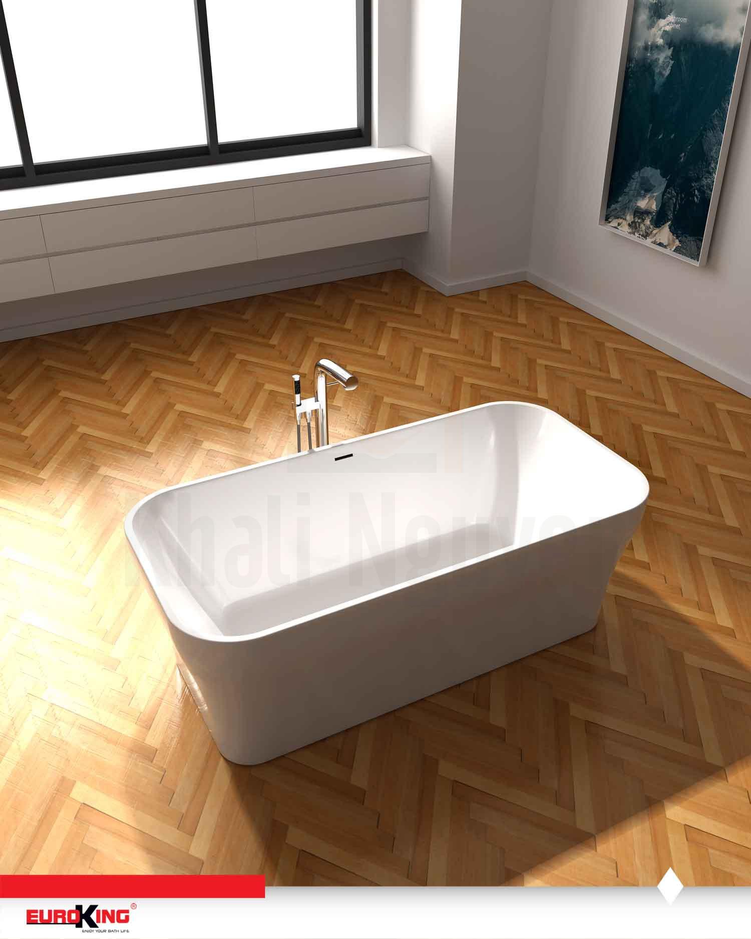 Bồn tắm Vanessa EU-6028 - Hình 5