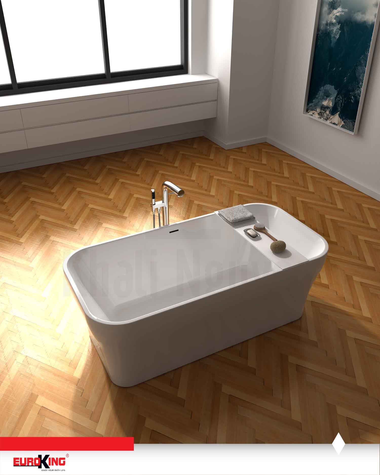 Bồn tắm Vanessa EU-6028 - Hình 7