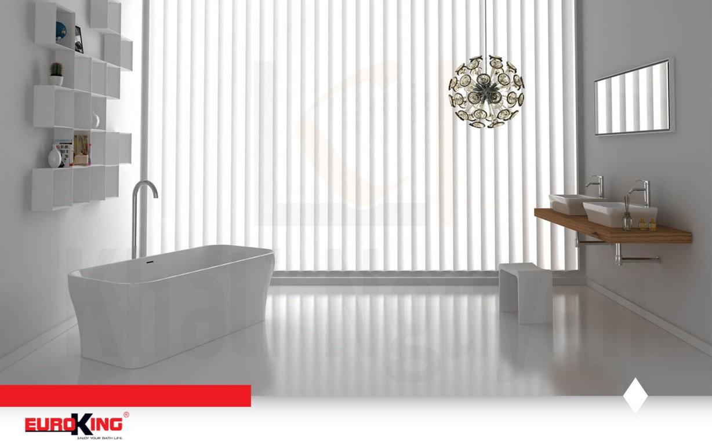 Bồn tắm Vanessa EU-6028 - Hình 1
