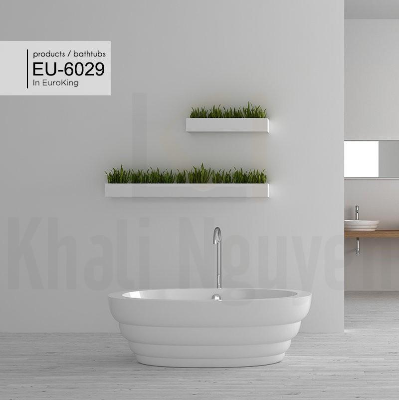Bồn tắm EU-6029