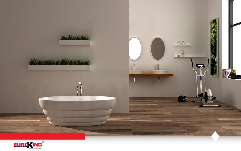 Bồn tắm HOOP EU-6030 1