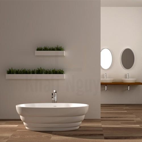 Bồn tắm HOOP EU-6030