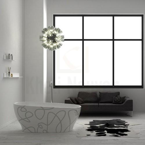 Bồn tắm IRENE EU-6036