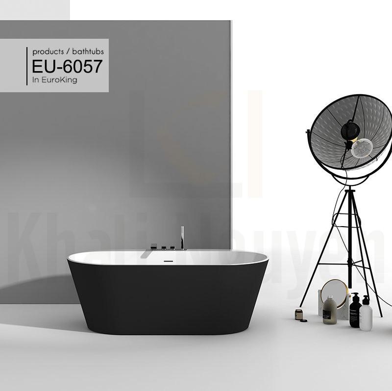 Bồn tắm EU-6057