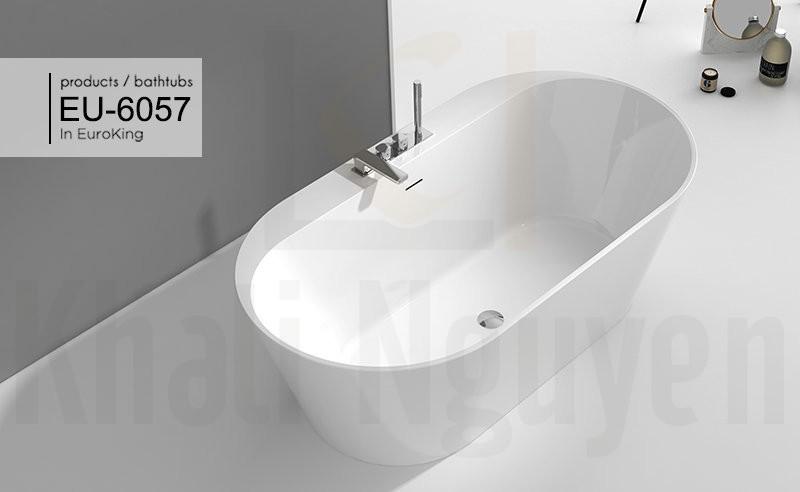 Lòng Bồn tắm EU-6057
