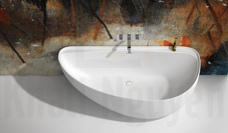 Bồn tắm EUROKING EU-65161 - Hình 1