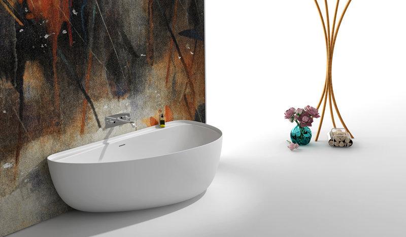 Bồn tắm EUROKING EU-65161 - Hình 2