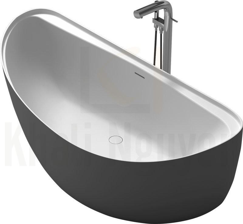 Bồn tắm EUROKING EU-65161 Màu Đen